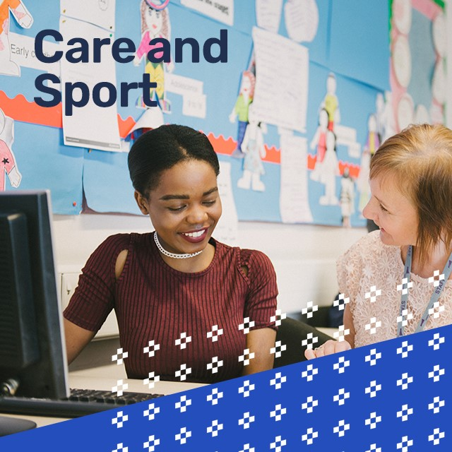 Care and Sport Guide